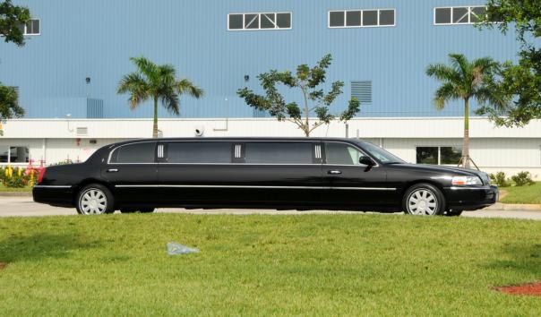 The Perks of Luxury Transportation